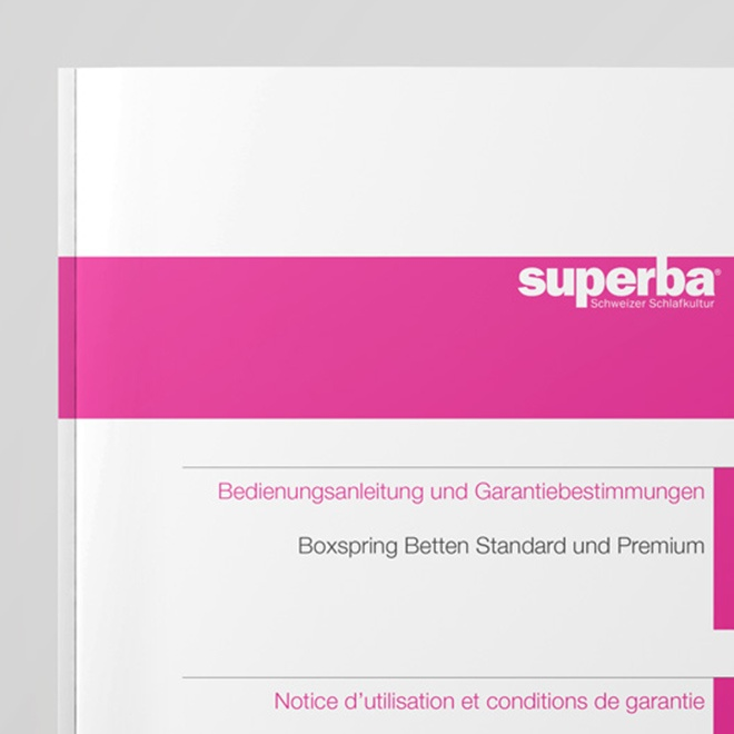 Superba Boxspring