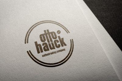 logodesign kaffeehandel
