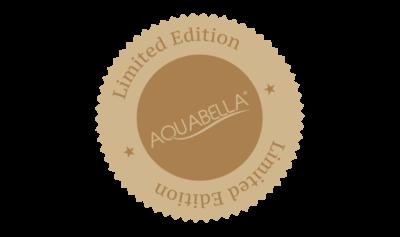 aquabella badge