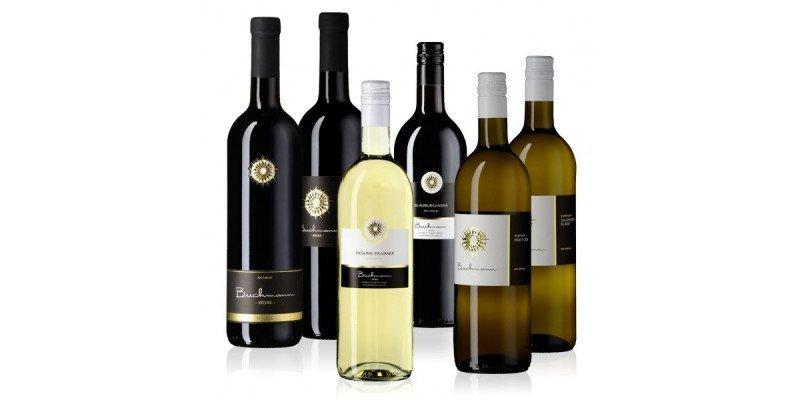 Magento Beispiel Weinhandel