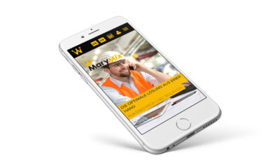 wordpress mobile first