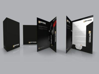 Black White Branding Mock Up 1024x768
