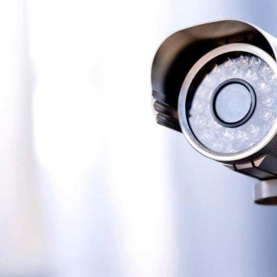 WordPress Beispiel Sicherheitsdienstleister