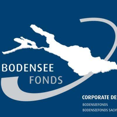 Corporate Design Beispiel Bodensee