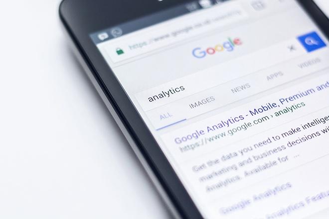 Google Optimierung mit SEO / SEM