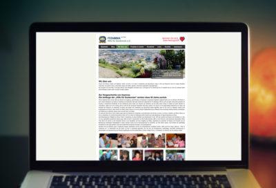 itzamna website