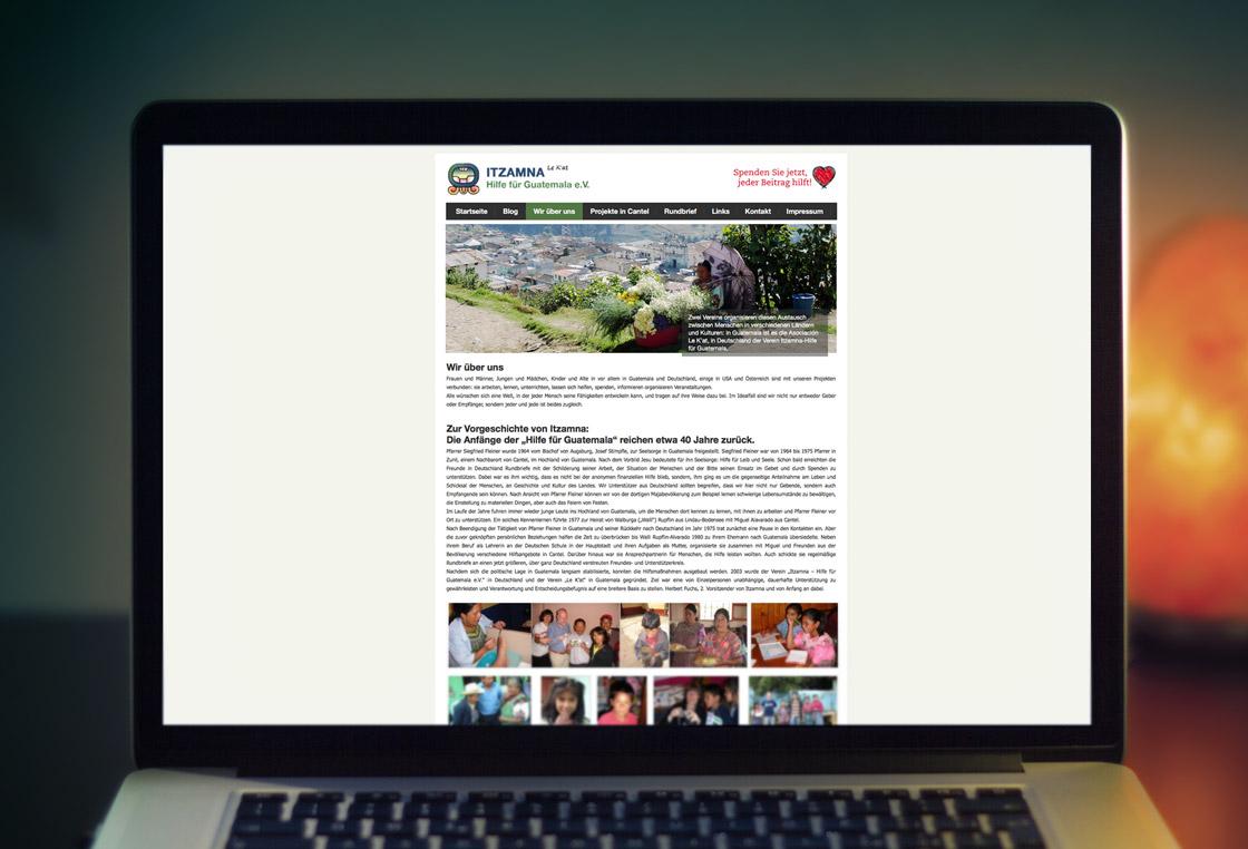 WordPress für Vereine
