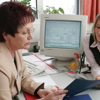 jobcenter webdesign