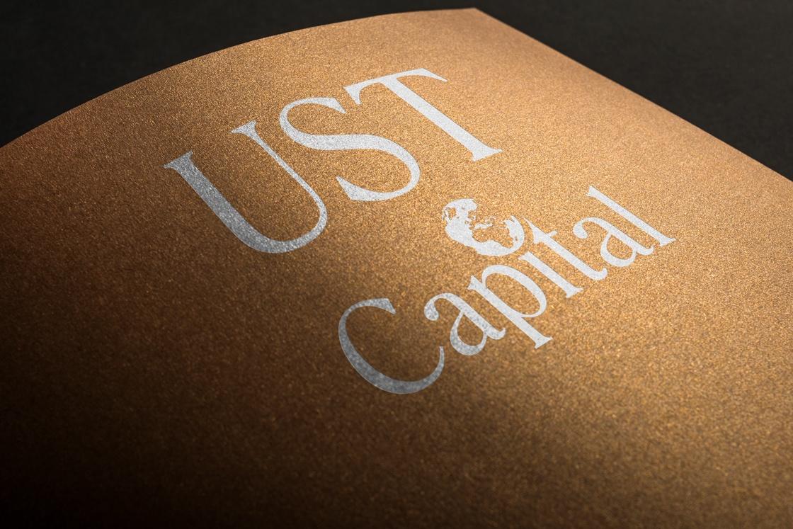 Neuer Look für UST Capital