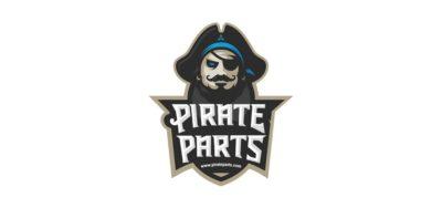 pirateparts logo