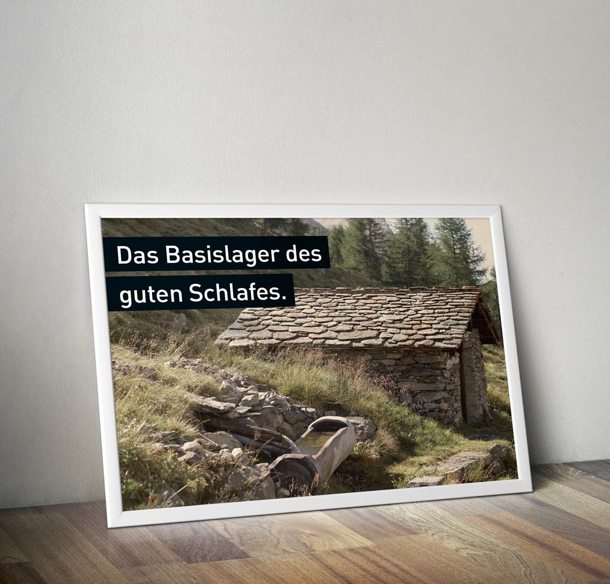 Plakat Design Schweiz