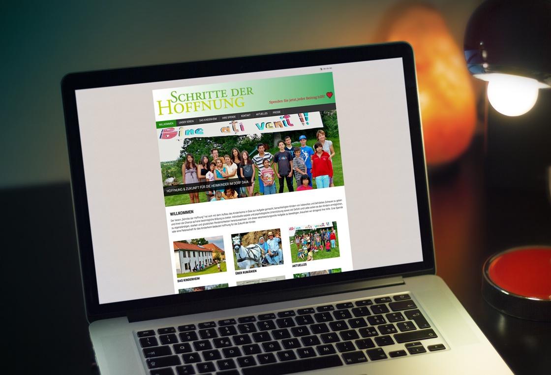 WordPress Templates für Vereine