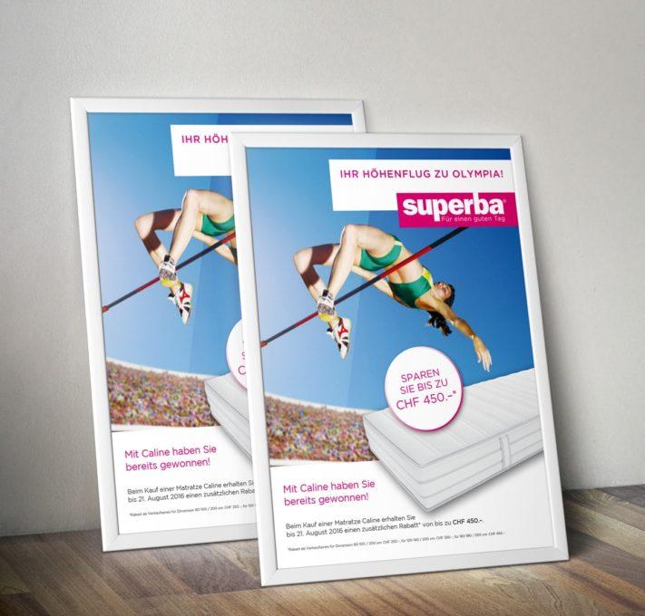 Desktop Publishing Plakate Beispiel