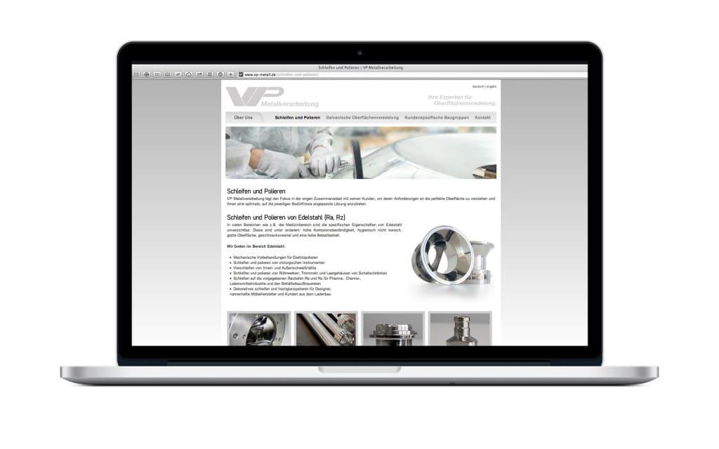 Responsive Webdesign Efringen-Kirchen