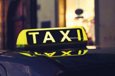 taxi loerrach