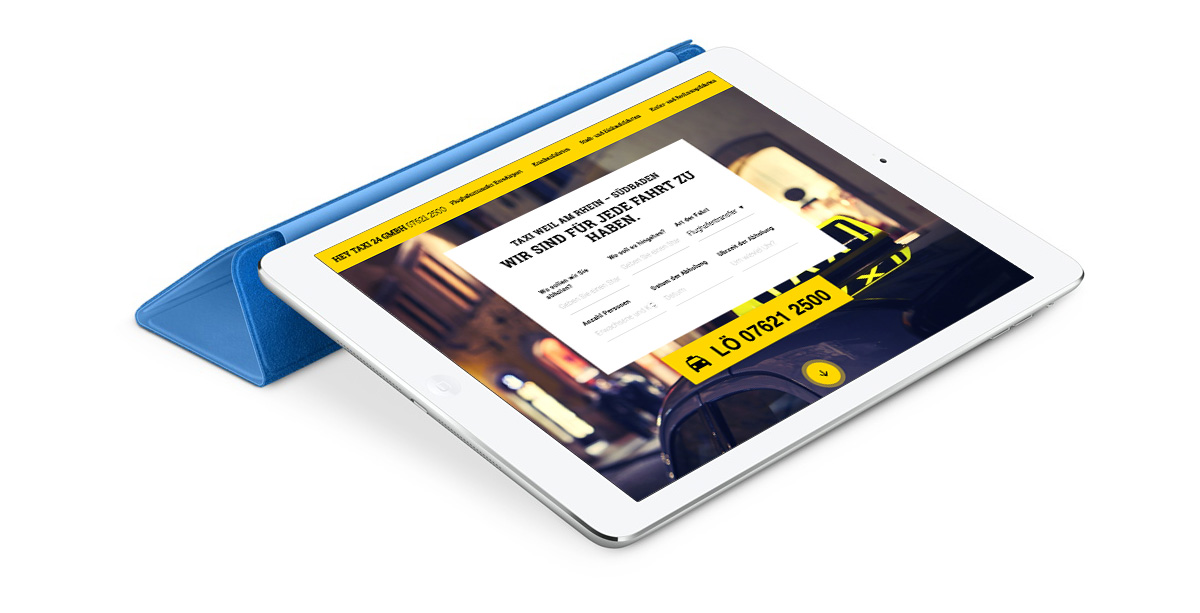 wordpress taxi theme