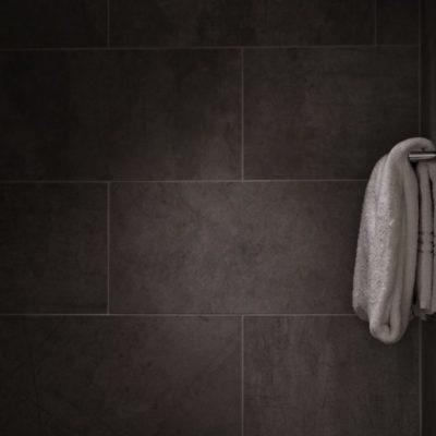 Broschüren Design Beispiel Sanitär