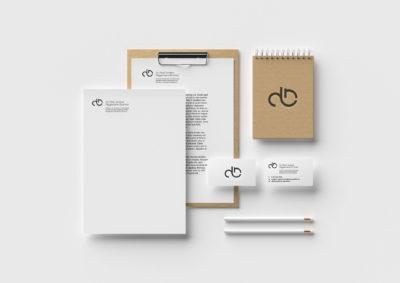 logodesign frauenarzt schweiz