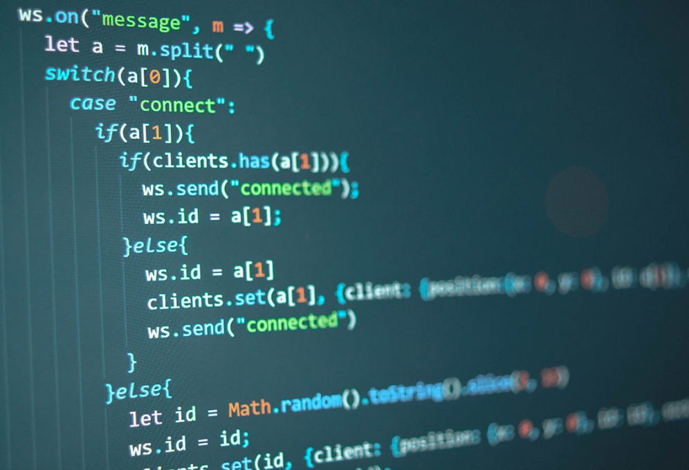 javascript entwickler loerrach
