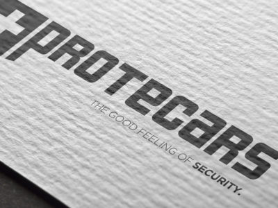 Coporate Design Logo Beispiel