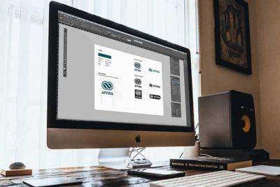 Logodesign Anbieter im Raum Lörrach, Basel und Schopfheim
